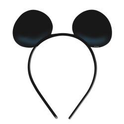 4 serre tête oreille de Mickey