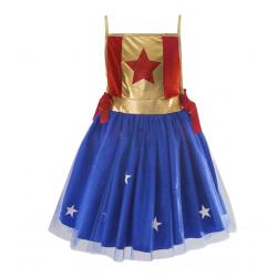 Déguisement - Super-héroine