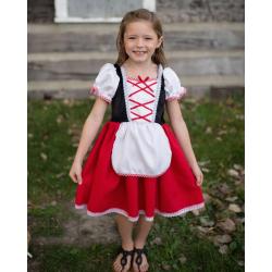 Costume du Petit Chaperon rouge