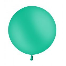 Ballon géant - Vert jade