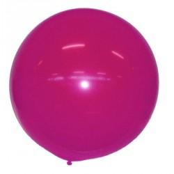 Ballon géant - Fuchsia