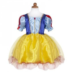 Costume de Blanche Neige
