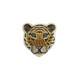Tête à suspendre - Tigre
