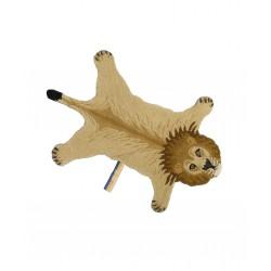 Tapis - Lion