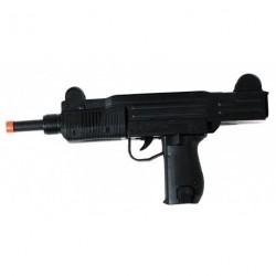 Pistolet mitrailleur