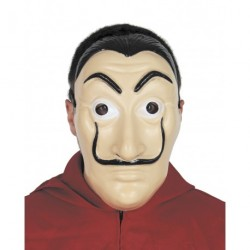 Masque - Casa de papel