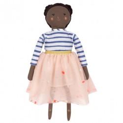 1 poupée ruby doll