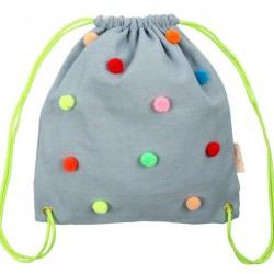 1 sac pompon