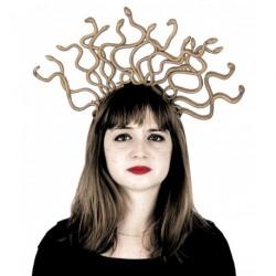 Serre-tête - Medusa