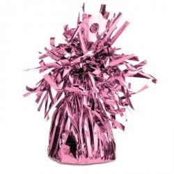Poids de ballon - rose
