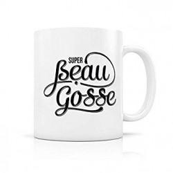 Mug - Beau gosse