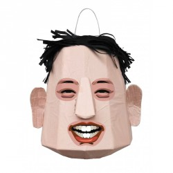 1 pinata Kim Jong Un