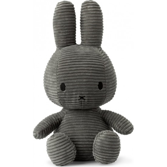 Miffy Nijntje Gris - 33cm