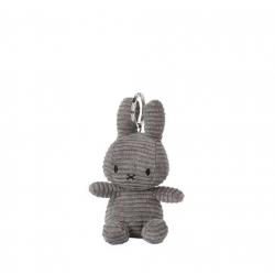 Miffy Nijntje Gris - porte-clé