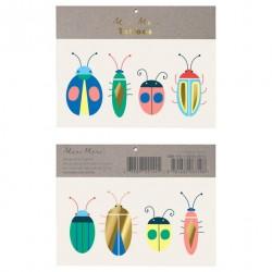 Tattoos-Insectes