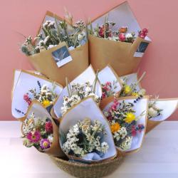 Bouquet S