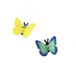 Mini figurine papillon