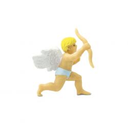 Mini figurine amour