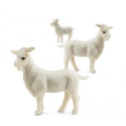 Mini figurine chèvre