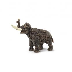 Mini figurine mammouth
