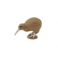 Mini figurine oiseau kiwi