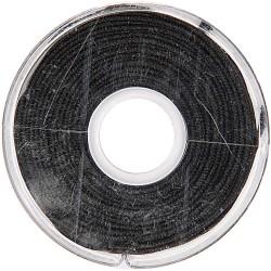 Fil noir 1mm - 10m