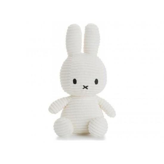 Miffy Nijntje Blanc - 50cm