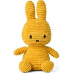 Miffy Nijntje Jaune - 23cm