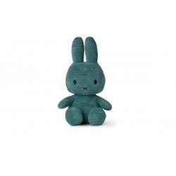 Miffy Nijntje Vert - 23cm