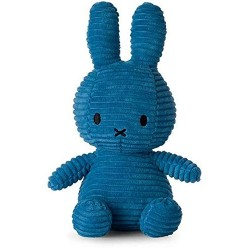 Miffy Nijntje Bleu - 23cm