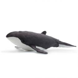 Baleine WWF - 60cm