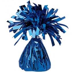 1 poids de ballon - bleu