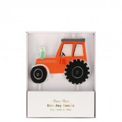 Bougie - Tracteur