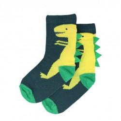 Chaussettes enfants - Dinosaure
