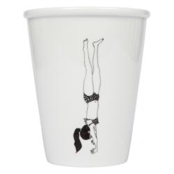 Cup poirier-Helen B