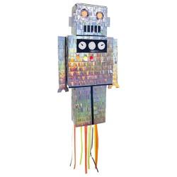 Pinata à construire - Robot