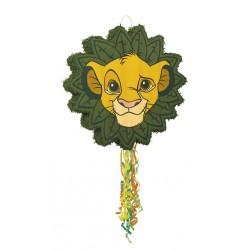 Pinata à tirer Roi Lion