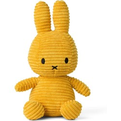 Miffy Nintjes  Jaune - 33cm
