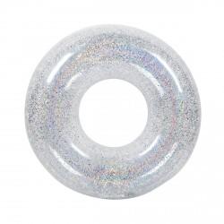 Bouée - Transparente glitter