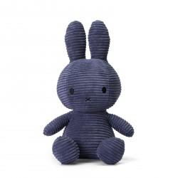 Miffy Nintjes  Bleu - 33cm