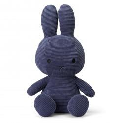 Miffy Nintjes  Bleu - 50cm