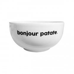 Bol Bonjour patate