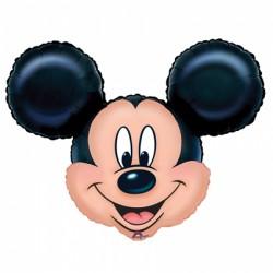 Ballon aluminium - Mickey mouse