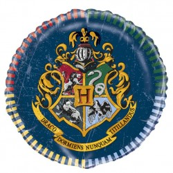 Ballon mylar HARRY POTTER 45cm