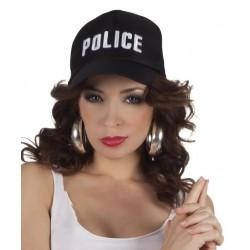 Casquette - Police