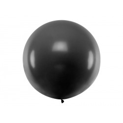 Ballon géant- Noir