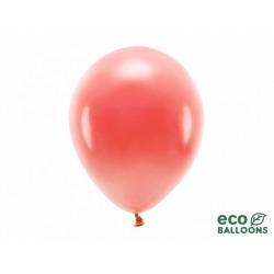 Ballon latex eco - Corail
