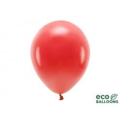 Ballon latex eco - Rouge