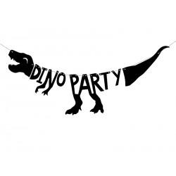 """Guirlande """"Dino Party"""""""