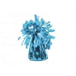 Poids de ballon - Bleu clair